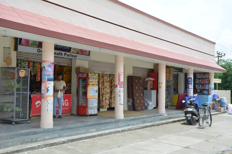 Shops on Campus 1
