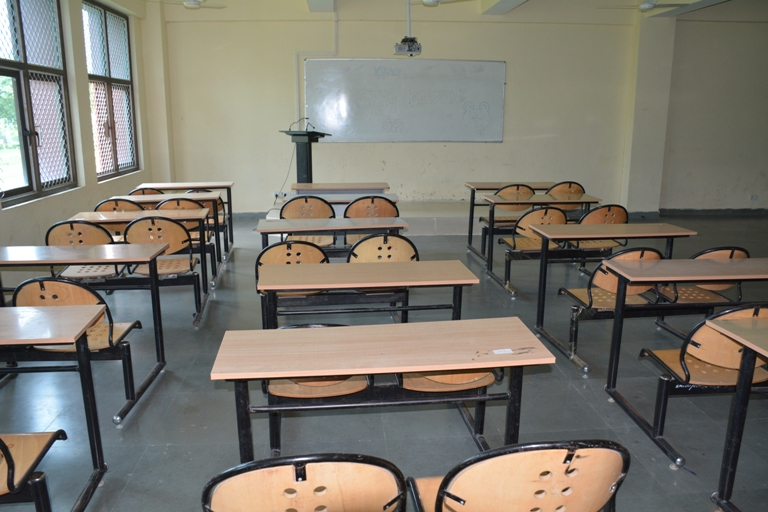 ICT Enabled Classrooms