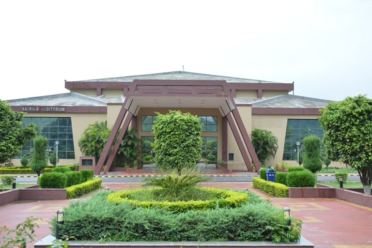 Matrika Auditorium